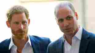 Prince Harry Has Talked To Prince William Over The Phone, Source Reveals