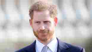 Prince Harry Pays Tribute To Prince Philip In Heartfelt Statement