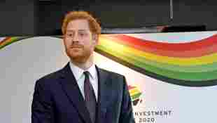 """Prince Harry """"Very Disappointed"""" To Lose Titles And Patronages"""
