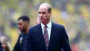 Prince William worried prince harry