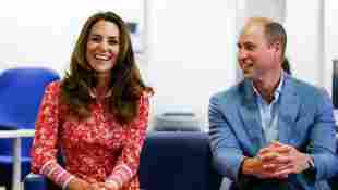 William And Kate Hear From Kangaroo Island Residents About Wildfire Impact