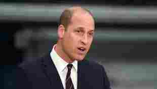 Prince William Announces Duchess Kate Will Be A Naval Sponsor