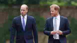 Prince William Likely Won't Spend Holidays With Prince Harry, Source Says