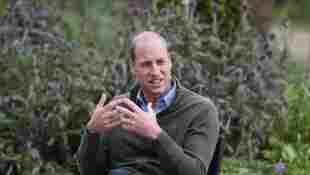 Prince William Talks Fatherhood And Conservation In New Documentary