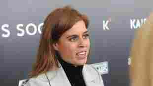 Princess Beatrice Talks About Dealing With Her Dyslexia In School
