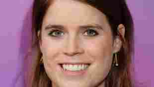 Princess Eugenie Has Been Given A Special Royal Patronage