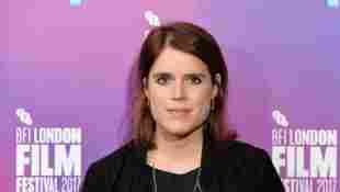 Princess Eugenie Opens Up About Her Future Hopes For Her Son