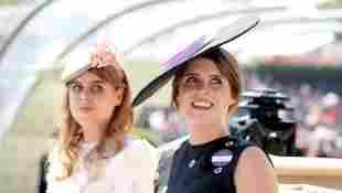 Princess Eugenie Shares Her Birthday Tribute To Princess Beatrice