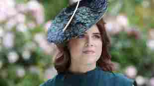 Princess Eugenie Talks About Charity Newsletter In New Video