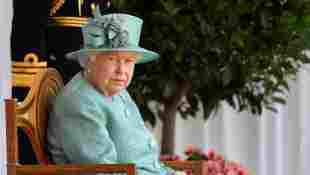 Queen Elizabeth II Pauses Royal Duties To Mourn Prince Philip