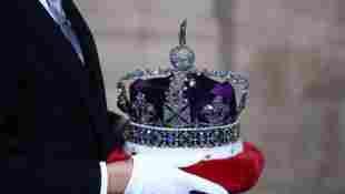 Queen Elizabeth's Best Crown Looks