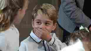 Quick Facts About Prince George Of Cambridge