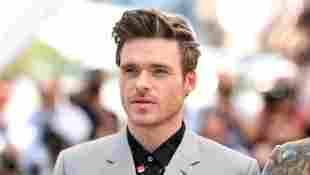 Richard Madden: The Scottish Actor's Rise To Fame