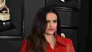 "Rosalía Drops Heartbreak Ballad ""Dolerme"" And Shares An Inspiring Message"