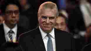 Royal Biographers Criticize Royal Family For Investigating Meghan Markle But Not Prince Andrew