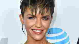 Ruby Rose caught the worlds eye on Netflix's 'Orange is the New Black'