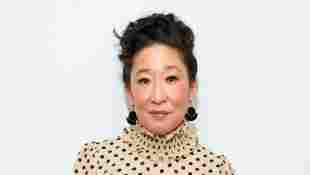 """Sandra Oh Reveals Why Shonda Rhimes Wouldn't Let Her Play """"Olivia Pope"""" On 'Scandal'"""