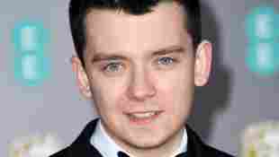 Sex Education': This Is Asa Butterfield's Rise To Fame