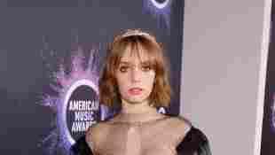 'Stranger Things' Star Maya Hawke Announces Debut Album 'Blush', Shares New Music Video