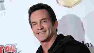 'Survivor' host Jeff Probst  diagnosis with transient global amnesia
