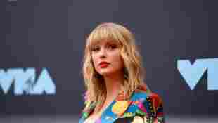 """Taylor Swift Drops New 'From The Vault' Song """"Mr. Perfectly Fine"""""""