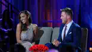 Tayshia Adams Opens Up About Co-Hosting 'The Bachelorette'