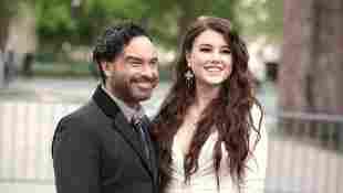 'The Big Bang Theory's' Johnny Galecki and Baby Momma Alaina Meyer Broke Up