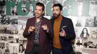 The Property Brothers' New Show 'Celebrity IOU' To Star Brad Pitt, Viola Davis & More