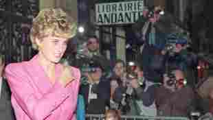These Were Princess Diana's Jobs Before Her Royal Life