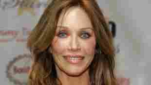 THIS is actress Tanya Roberts' birth name