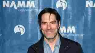 Thomas Gibson de 'Criminal Minds'