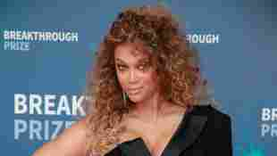 'Dancing with the Stars' Reveals Tyra Banks As New Host