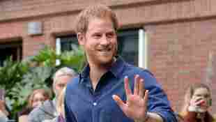 Unknown Facts About Prince Harry