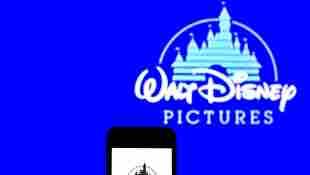 Easter Eggs Disney Movies