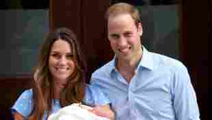 What Is The Protocol When A Royal Baby Is Born?