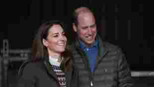 William and Kate Share Gorgeous New Photo For Their 10th Wedding Anniversary