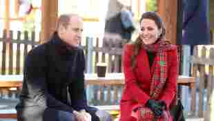William And Kate Share Sweet Family Christmas Card Photo