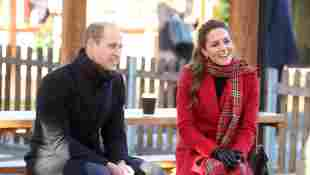 William And Kate Speak With Care Workers In Powerful Video Call