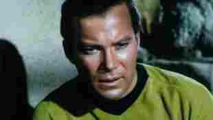 "William Shatner's Great ""Loneliness"" During Peak 'Star Trek' Fame"