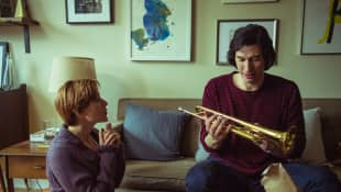 2020 Oscar Preview: Adam Driver And Scarlett Johansson Star In 'Marriage Story'