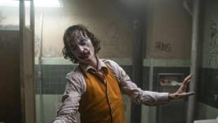 2020 Oscars Preview: Joaquin Phoenix Stars In 'Joker'