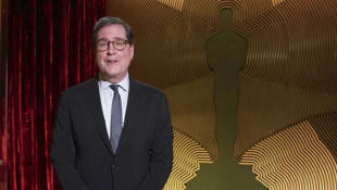 2021 Oscars - These Are The Nominees
