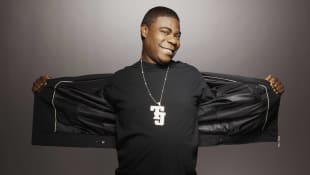 "'30 Rock': What Has ""Tracy Jordan"" Been Up To Lately?"
