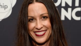 Alanis Morissette Reveals She's Been 'Unschooling' Her Son During Quarantine