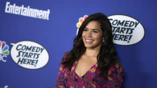 """America Ferrera Opens Up About Being Told To """"Sound More Latina"""" At Her First Audition"""