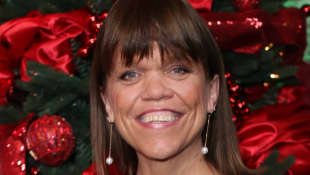 'Little People, Big World': Amy Roloff Opens Up About Her Mom's Death