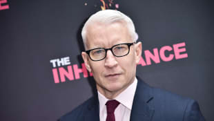 """Anderson Cooper Opens Up About Accepting His Sexuality: """"Being Gay Is One Of The Great Blessings In My Life"""""""