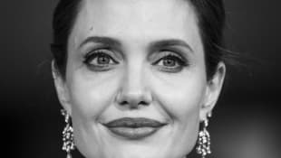Angelina Jolie Writes Touching Mother's Day Tribute For The 'New York Times' Dedicated To Her Late Mother Marcheline