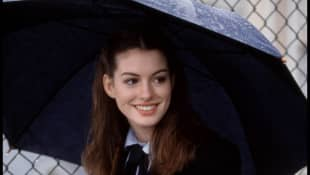 Anne Hathaway Movies Through The Years