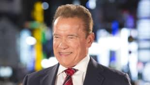 Arnold Schwarzenegger Postpones Sports Festival Due To Coronavirus